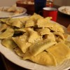 VIDEO: how to make homemade Italian ravioli