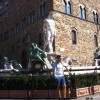 The Italian Job: An Englishman Interning in Florence