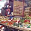 Cascine Park Market