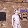 Michelangelo and Mapplethorpe