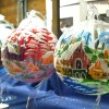 Go Global At The Florence Italy Christmas Market 2013!