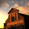 A VIDEO postcard from Florence, Italy