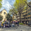 Eating through the Piazza: Santo Spirito