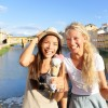 How To: Go Out Like an American in Florence
