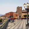 Taormina, Sicily- the food, the sites, the fun