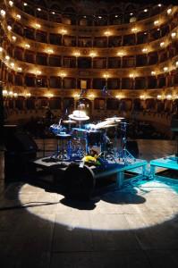 Teatro Morlacchi Umbria Jazz