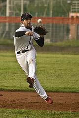 baseball florence