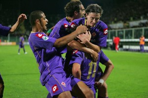 Fiorentina Team