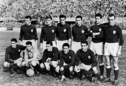Fiorentina Scudetto