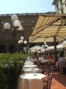 Cafè Gilli