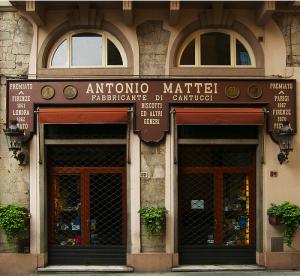 Antonio Mattei
