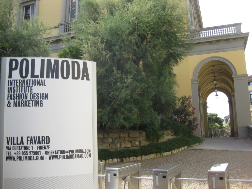 Polimoda Fashion Institute Of Florence Interview With The Director Linda Loppa