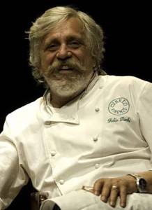 Fabio-lous Picchi, Chef at Cibreo