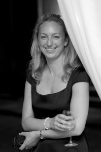 Joelle wedding planner in Tuscany and Italy
