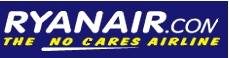 Ryanair.con - The no cares airline
