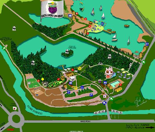 Parco Renai
