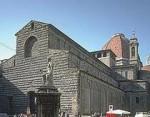 Panoramica di Piazza San Lorenzo
