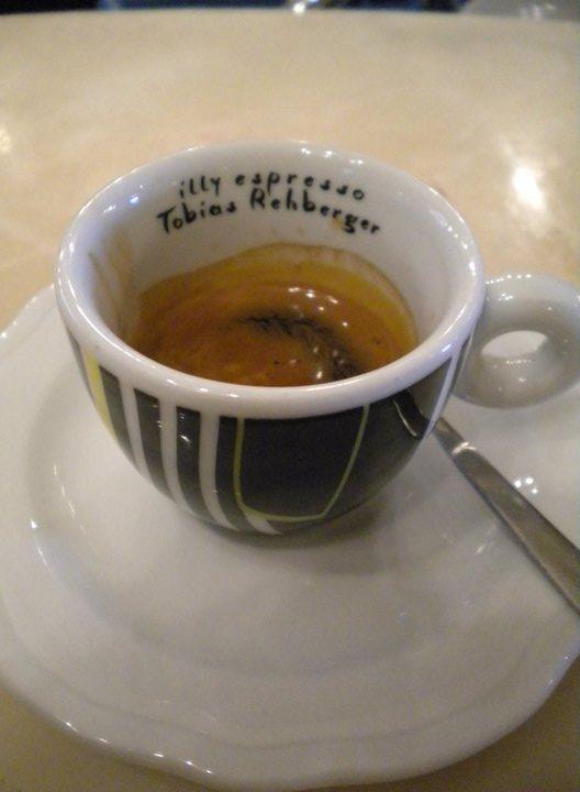 English In Italian: Types Of Italian Coffee In Italy