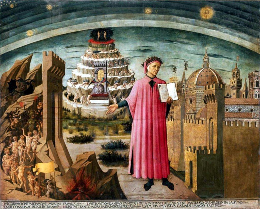 Domenico-di-Michelino-Dante-Alighieri-an