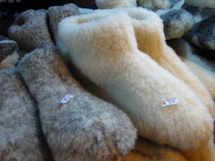 Hungarian Sheepswool