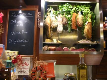 Restaurants in Florence