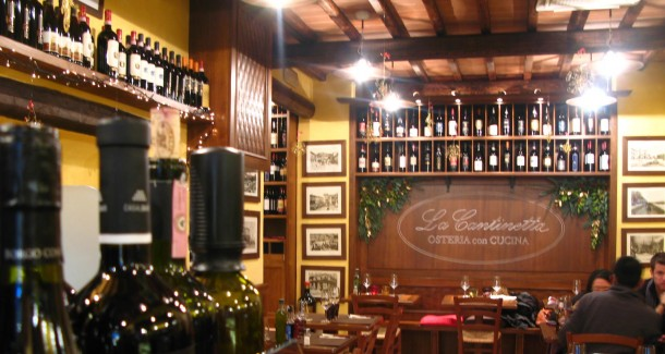 Florence Italy Restaurants