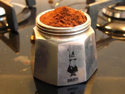 Bialetti Italian Espresso Coffee Maker