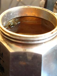 Bialetti Italian Moka Espresso Coffee Maker