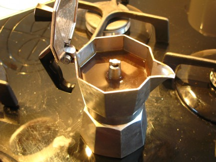 Italian Coffee Maker Bialetti Moka