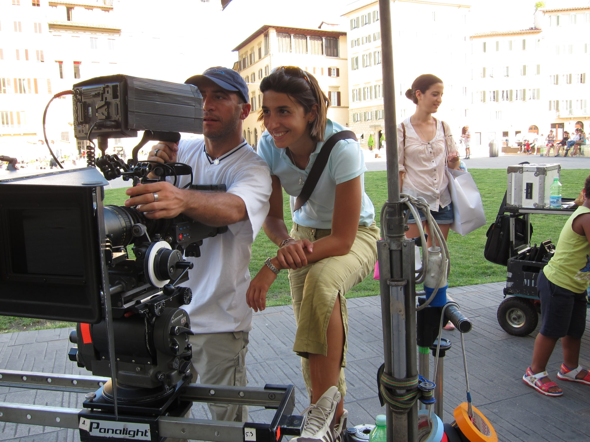 Short Films Movies in Florence Italy