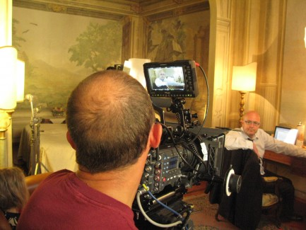 Short Films Movies Florence Italy