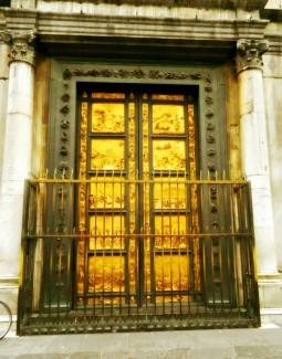 Porta del Paradiso Firenze Italy