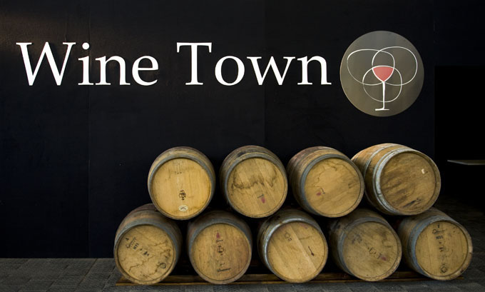 WineTown Firenze