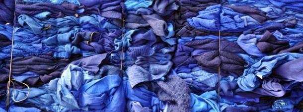 Cardato Regenerated Wool Prato Italy