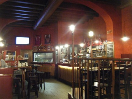 House of Sizzle Firenze