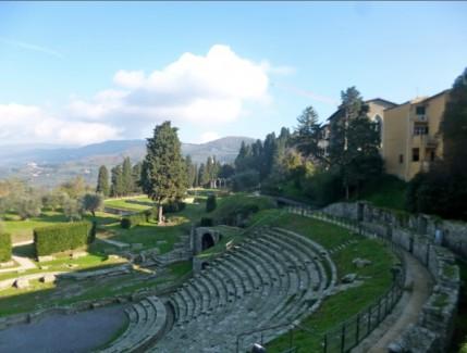 Teatro Romano Fiesole