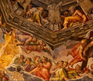 Firenze Tours and Art Lesson
