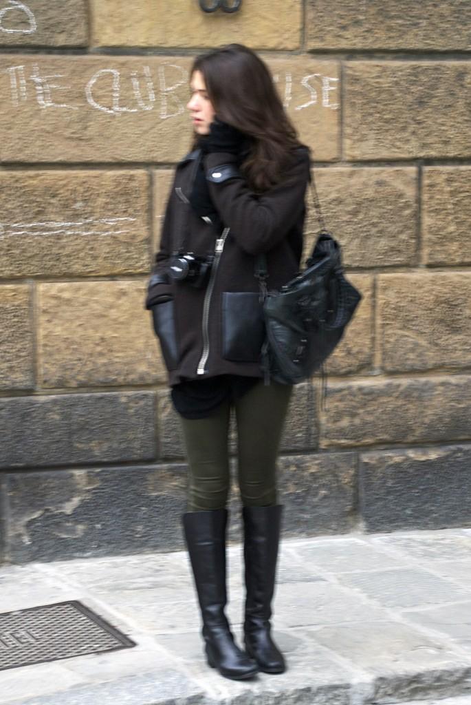 Donna Moda Firenze