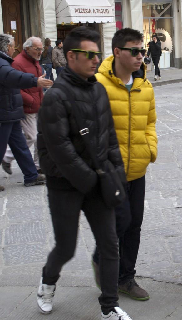 Uomo Moda Firenze