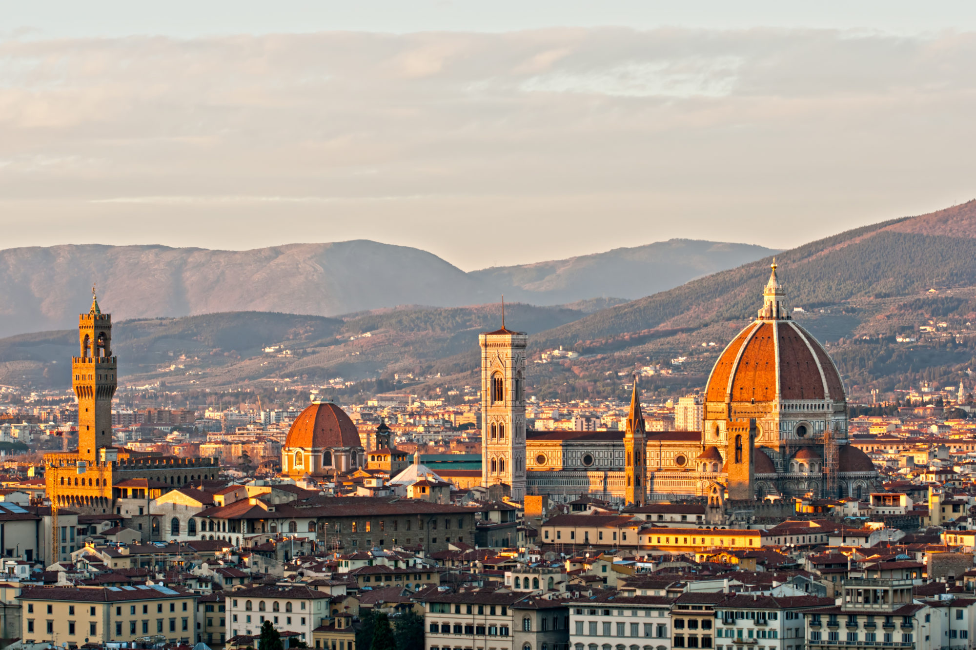 City Of Florence: How To Become Artist In Florence City Of Art StudentsVille.it