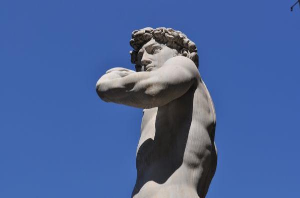Davide di Michelangelo Firenze