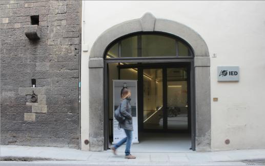 IED Firenze Porta