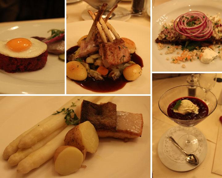 Best Traditional Restaurant Hamburg