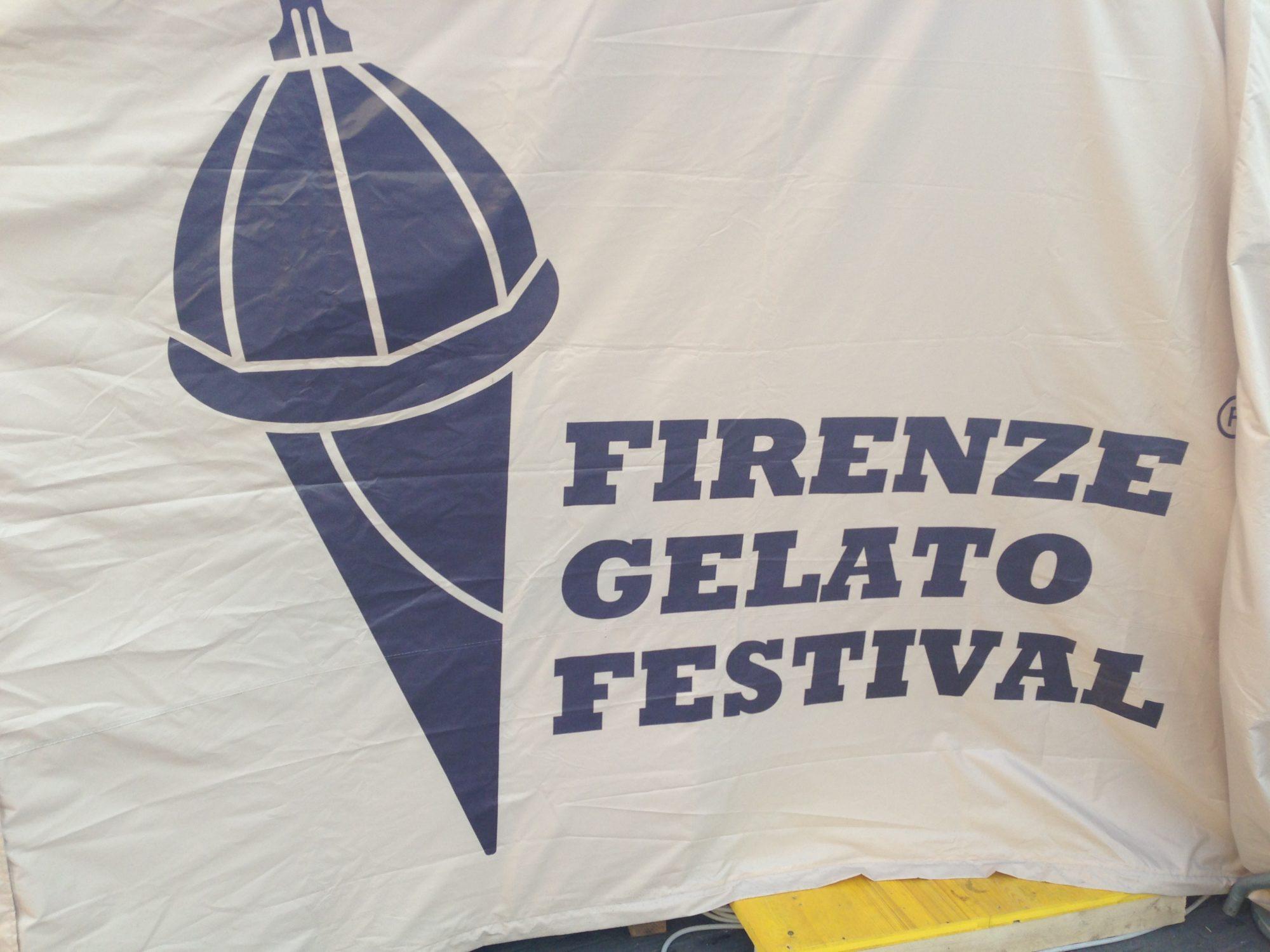 Florence Gelato Festival