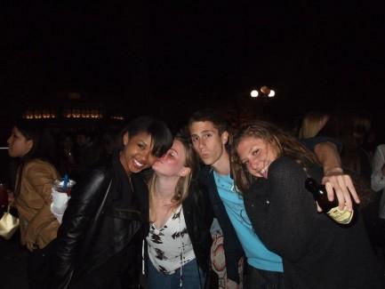 nina and more friends piazza savonarola