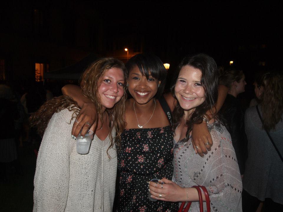 nina jess and mya friends
