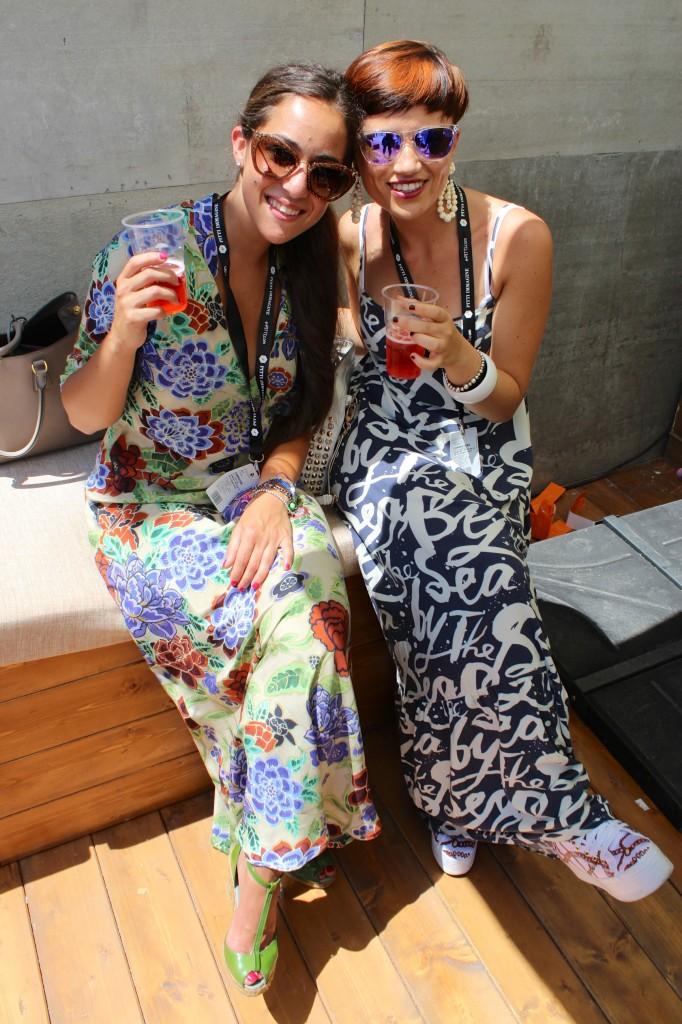 Best Looks Women Pitti Immagine W Mirror Tint Sunglasses