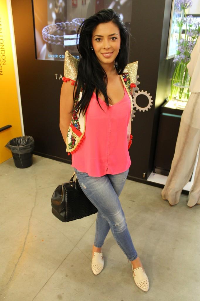 Best Looks Women Pitti Immagine W Studded Loafers