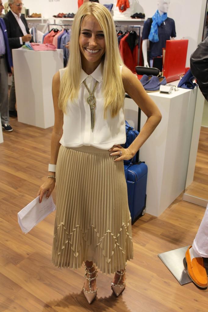 Best Looks Women Pitti Immagine W Saks Fifth Avenue