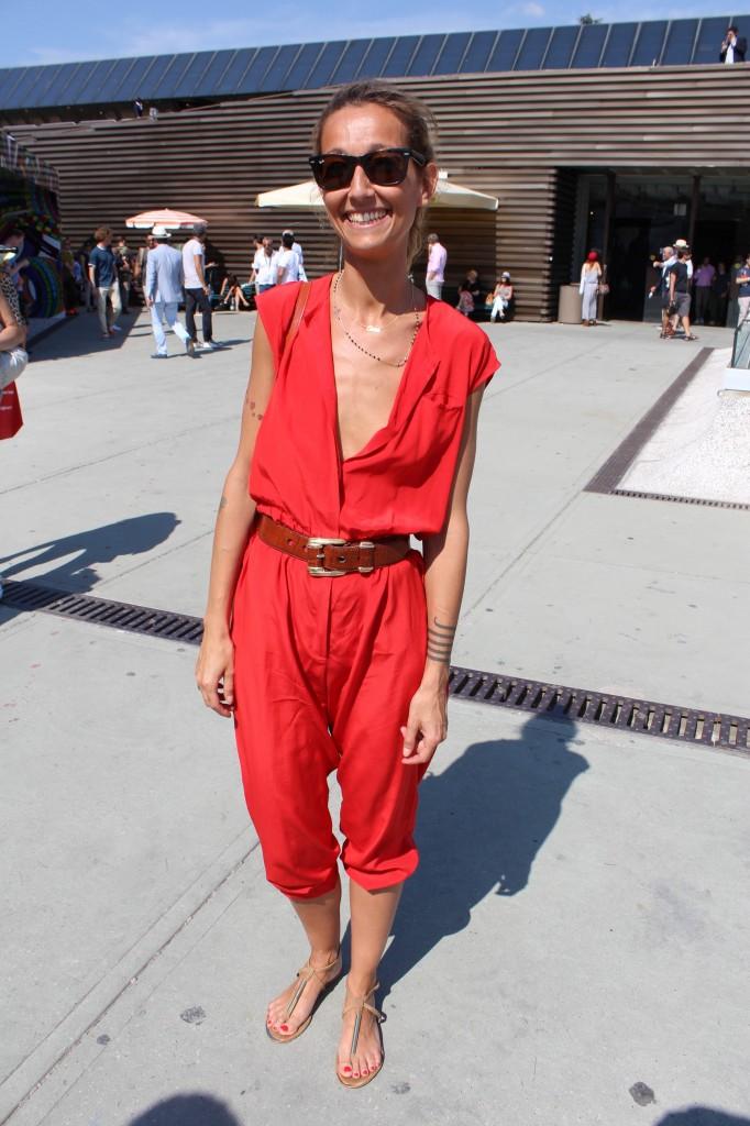 Best Looks Women Pitti Immagine W